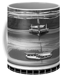 1955 Chevrolet Bel Aire Coffee Mug