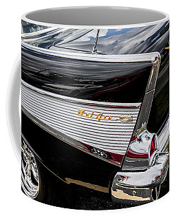 1957 Chevrolet Bel Air Coffee Mug