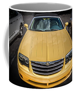 2008 Chrysler Crossfire Convertible  Coffee Mug