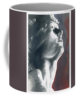 A Boy Named Faith Coffee Mug