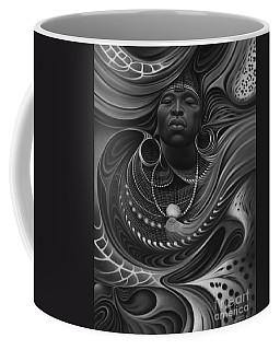African Spirits I Coffee Mug