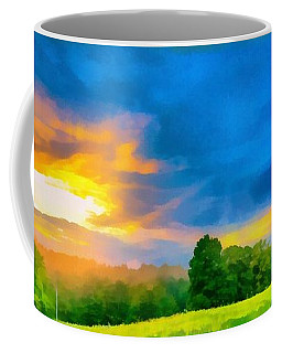 After The Storm Passes Coffee Mug