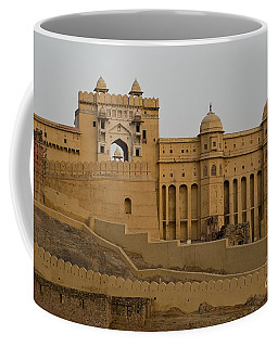 Amber Fort, India Coffee Mug