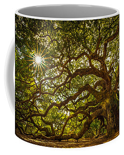 Angel Oak Coffee Mug