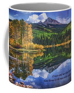Approaching Storm  Coffee Mug by Priscilla Burgers