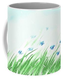 April Shower Coffee Mug