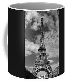 Architectural Standout Bw Coffee Mug