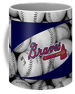 Atlanta Braves Coffee Mug
