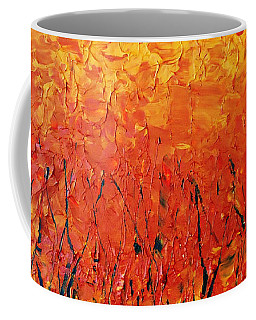 Autumn Winds Coffee Mug