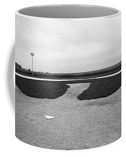 Baseball Coffee Mug