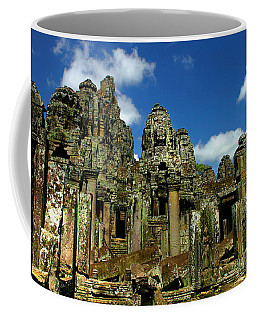 Bayon Temple Coffee Mug