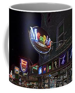 Beale Street Coffee Mug