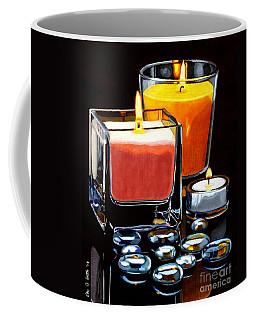 Beautiful Reflection Coffee Mug