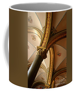 Bergen Interior Coffee Mug