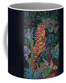 Black Sea  Coffee Mug