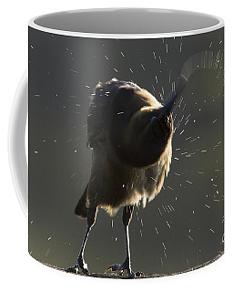 Boat Tailed Grackle Coffee Mug