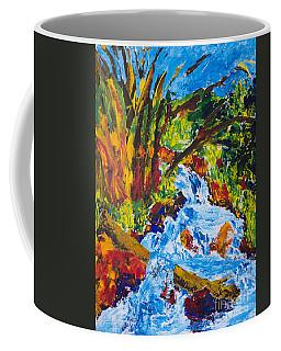 Burch Creek Coffee Mug