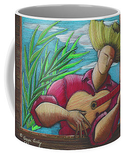 Cancion Para Mi Tierra Coffee Mug