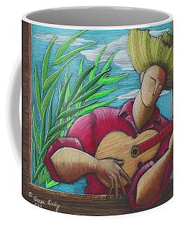 Cancion Para Mi Tierra Coffee Mug