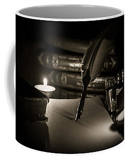 Candlelight Fantasia Coffee Mug