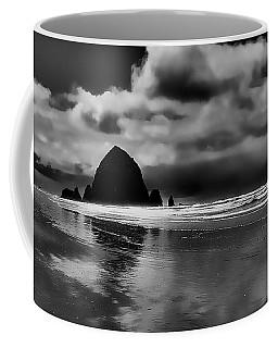 Cannon Beach - Oregon Coffee Mug