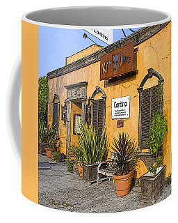 Cantina Coffee Mug