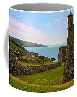 Charles Fort Kinsale Coffee Mug
