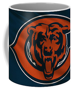 Chicago Bears Uniform Coffee Mug