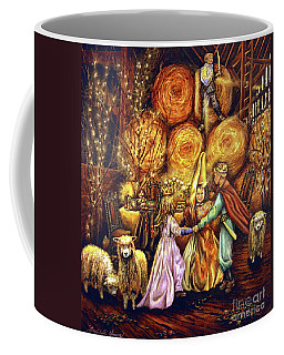 Children's Enchantment Coffee Mug