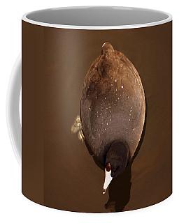 Chocolate Coot Coffee Mug
