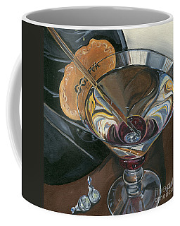 Chocolate Martini Coffee Mug