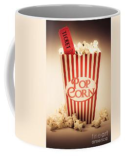 Classic Vintage Cinema Coffee Mug