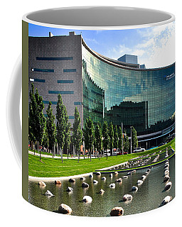 Cleveland Clinic Coffee Mug