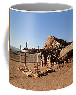 Cliff Dweller Home Coffee Mug