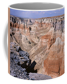Coal Mine Canyon 1 Coffee Mug