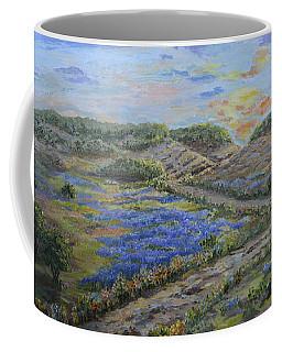 Comanche Peak Coffee Mug