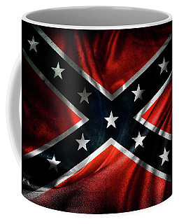 Confederate Flag 1 Coffee Mug