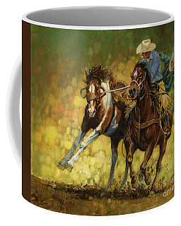 Rodeo Pickup Coffee Mug
