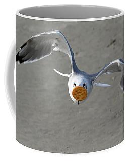 Cracker Snatcher Coffee Mug