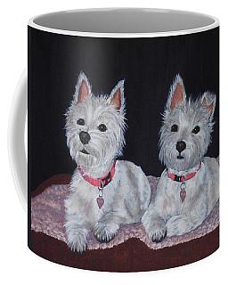 2 Cute Coffee Mug