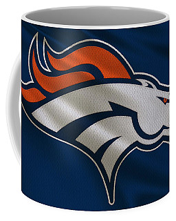 Denver Broncos Uniform Coffee Mug