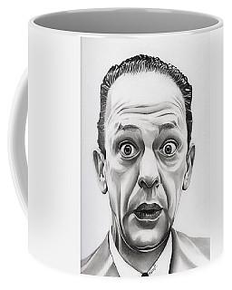Deputy Barney Fife Coffee Mug by Fred Larucci