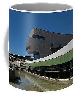 Disseny Hub Barcelona Design Museum Coffee Mug