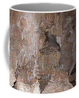 Dolls Theater Carlsbad Caverns National Park Coffee Mug