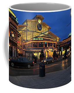 D65l-120 Easton Town Center Photo Coffee Mug