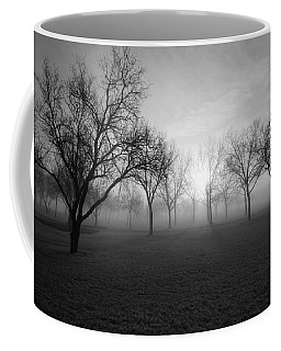 Endless Coffee Mug by Leanna Lomanski