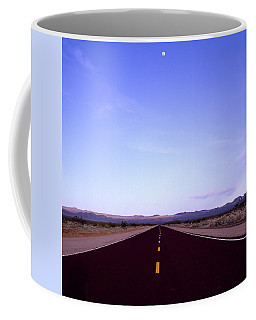 Escapism Coffee Mug by Shaun Higson