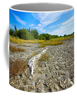 Everglades Coastal Prairies Coffee Mug