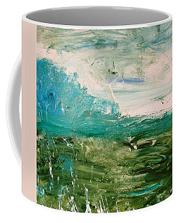 Everglades II Coffee Mug