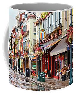 Findlay Market In Cincinnati 0009 Coffee Mug